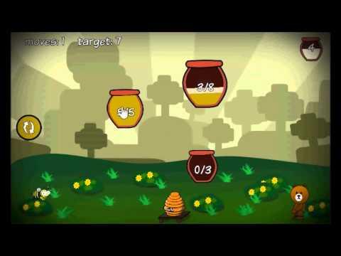 Video of Save My Honey! FREE