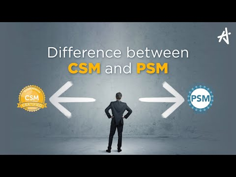 Advanced feature of csm