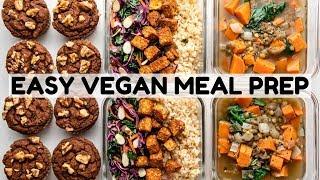 Vegan fall recipes