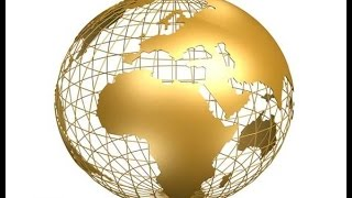 Hidden -The True Size of Africa - New Updated Version 2015