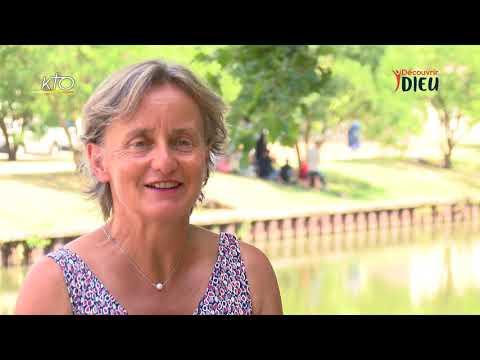 Véronique : « J'ai rencontré un amour encore plus fort »