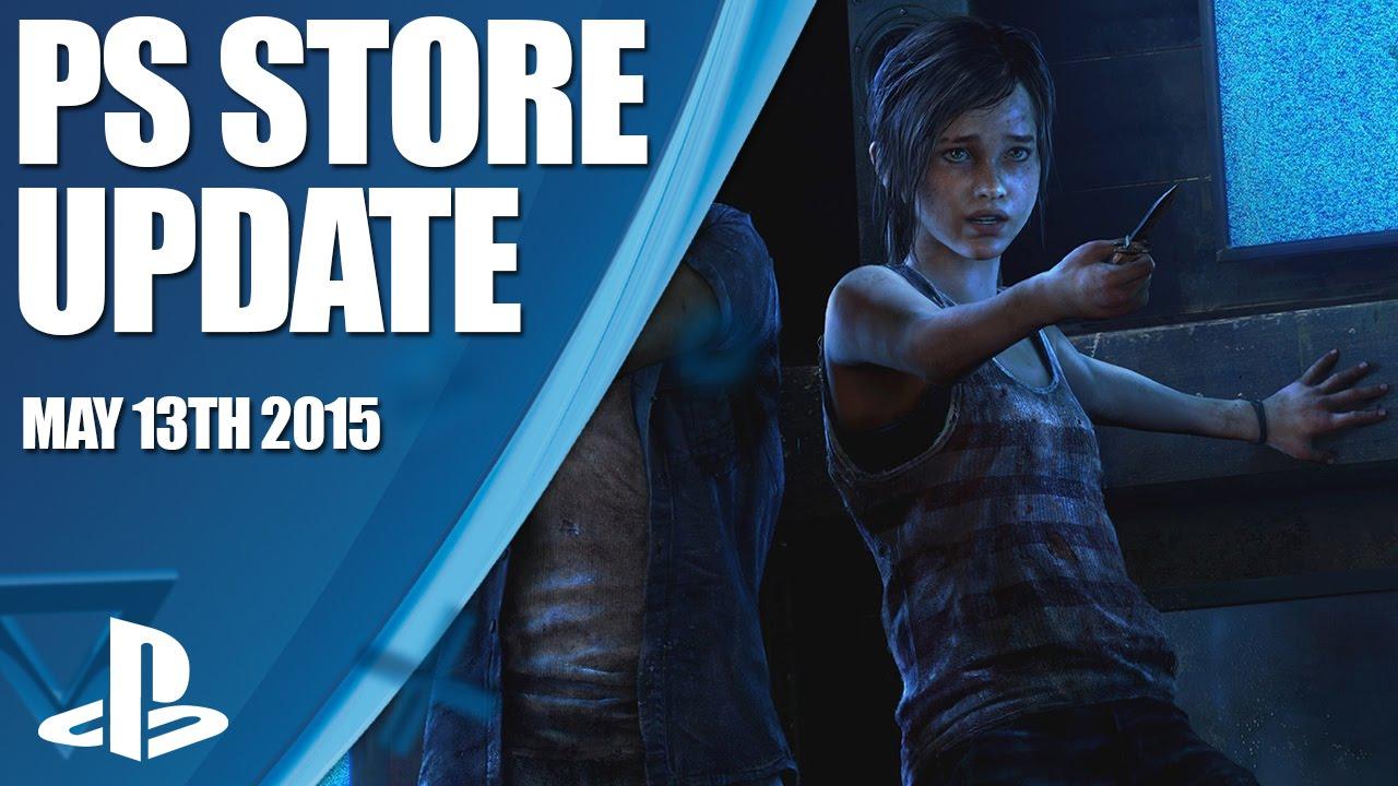 Mise à jour du PlayStation Store: Nom Nom Galaxy, Left Behind, Toren, et plus encore…