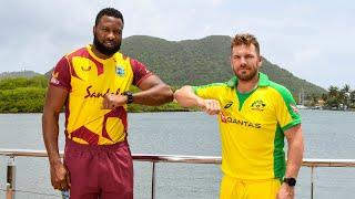 Preview: Australia preparing for heavyweight battle | West Indies v Australia 2021