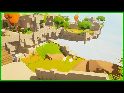 Der Skyblock unter den Puzzle-Games!