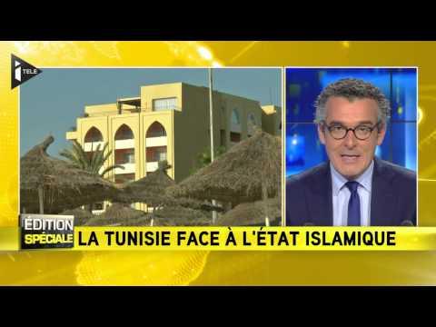 """Attentat en Tunisie : """"La France doit assumer ses responsabilités"""""""