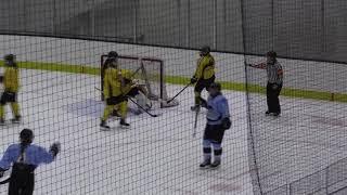 NWHL Highlights: Buffalo at Boston 11.17.18