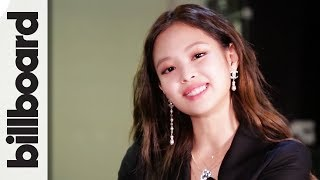 "Jennie of BLACKPINK Opens Up About Her Song ""Solo"" 