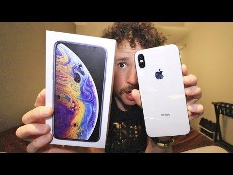 Compré un iPhone X FALSO en China - ¿Qué tan malo es?