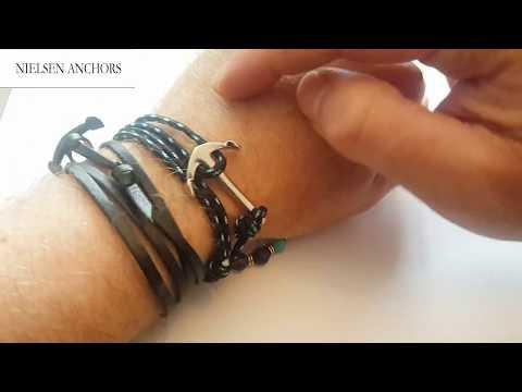 NIELSEN ANCHORS Bracelets – Review