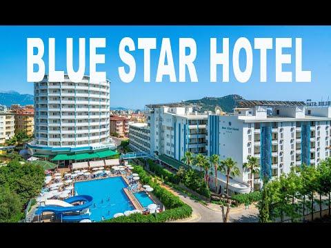Blue Star Hotel Alanya / Antalya