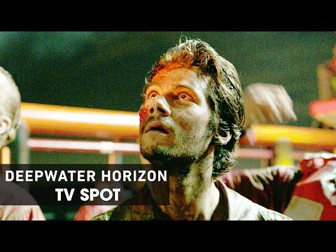 Deepwater Horizon (TV Spot 'Powerful')