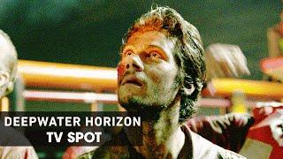 "Deepwater Horizon - Spot Tv ""Powerful"" (Vo)"