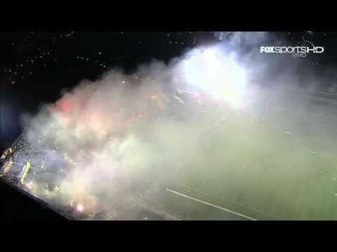 """""""Entrada Peñarol vs. Vélez 26/05/11 Copa Libertadores"""" Barra: Barra Amsterdam • Club: Peñarol"""