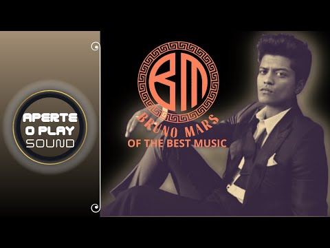 Bruno Mars Greatest Hits Playlist _ Bruno Mars Song _ The Best Selection Song Bruno Mars