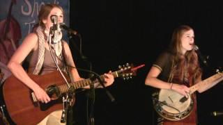 01 Shook Twins 2012-04-14 Harvest Moon