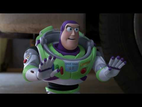 Toy Story 3 (2010) Official Trailer