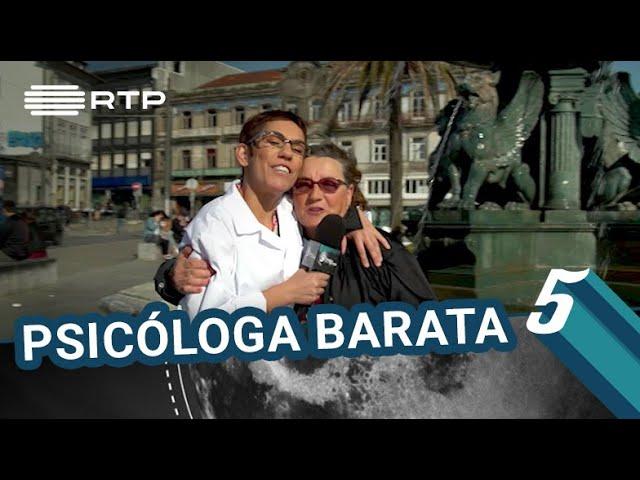 Entrevista A Marta Bateira Mais Conhecida Como Beatriz Gosta