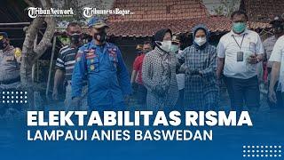 Risma Lampaui Anies dalam Elektabilitas Calon Gubernur DKI Jakarta, Jadi Figur Alternatif