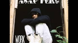 A$AP FERG - WORK (REMIX) INSTRUMENTAL (Reprod. By Dapp on tha Track) HQ