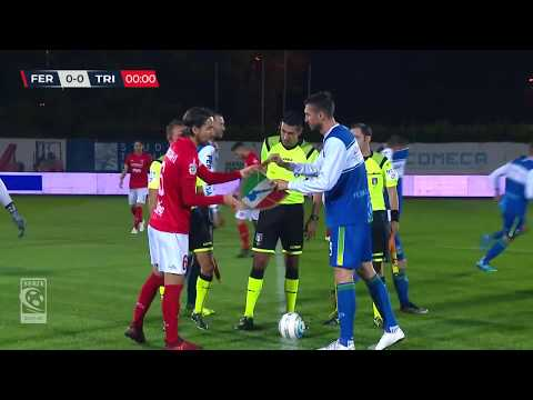 Feralpisalò - Triestina: Highlights