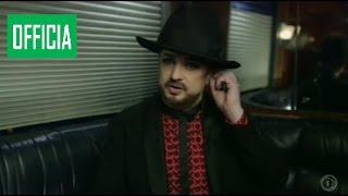 Boy George Walks Out Of Interview With Toni Street on Seven Sharp barack obama song