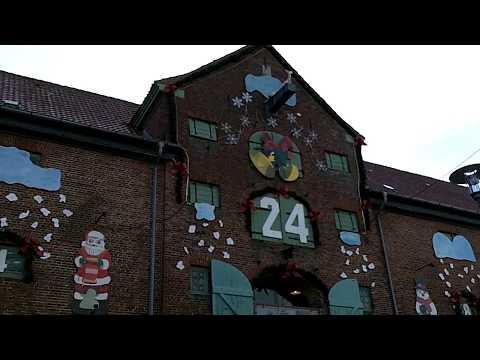 """Videoclip """"Tönning 2017 Packhaus Weihnachten"""""""