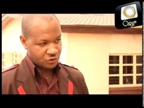Divine Touch Productions Mourn's MUNA OBIEKWE