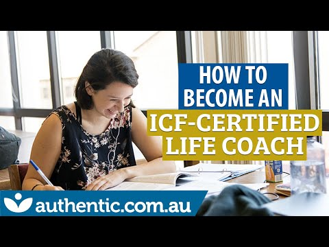 What Is ICF Accreditation And How To Become An ICF-Certified Life ...