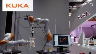 Advanced Robotic Finishing - Innovation Award 2017 Finalist Spotlight