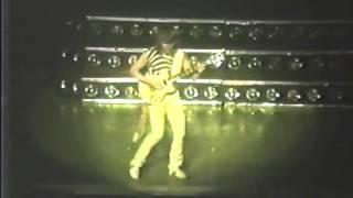 Triumph - Rock'N'Roll Machine/Guitar Solo