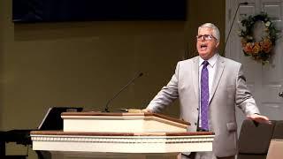 Randy Tewell: Living Like Jesus Is Coming Back