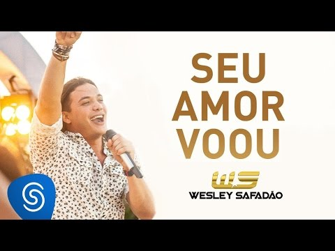 Meu amor - Wesley Safadão