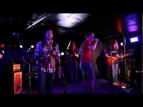 Steve Got Arrested | Spiritual Rez (Live at The Middle East - Boston)