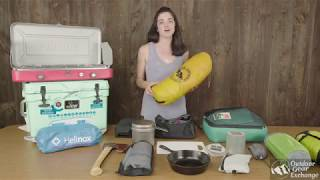 What To Pack For Car Camping And Glamping