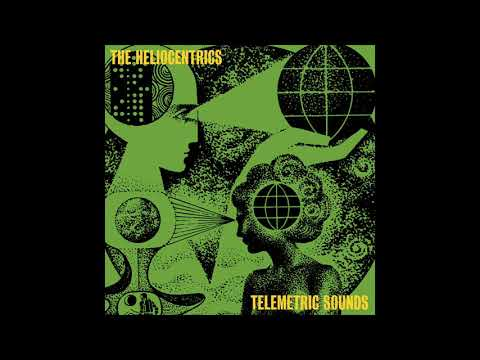 The Heliocentrics - Space Cakes
