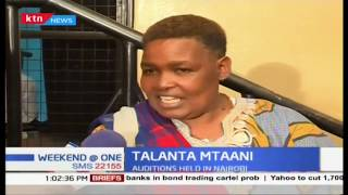 Talanta Mtaani: 55 year-old woman among contestants who came for initiative organised by SGL