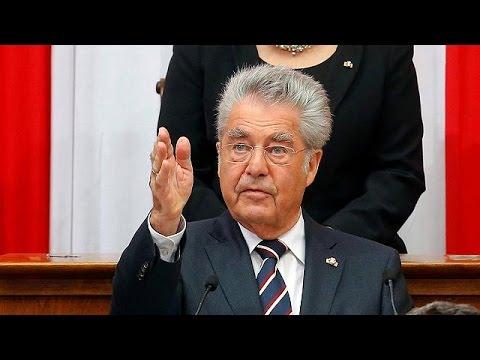 Αυστρία: Η θέση της χώρας στην Ε.Ε. στο επίκεντρο των προεδρικών εκλογών