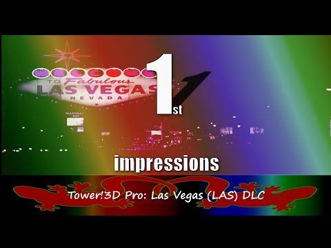 Steam 社区:: 视频:: 1st Impressions: Tower!3D Pro Las Vegas DLC