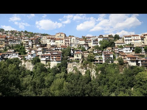 Top Things See & Do in Veliko Tarnovo, Bulgaria