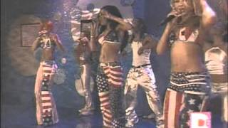 Destiny's Child - Bootylicious live in MTV