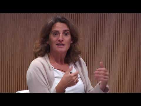 La economía circular en la lucha contra el cambio climático