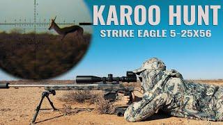 Hunting Headshots Only | Karoo (2020)