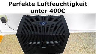 Venta Luftwäscher LW 45 Comfort Plus im Test