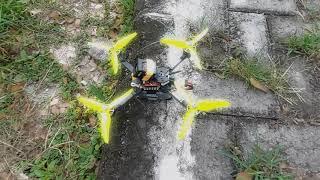 Mabar bareng pilot racing drone Pak #sudirman Dirman ????????