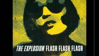 The Explosion   True or Flase