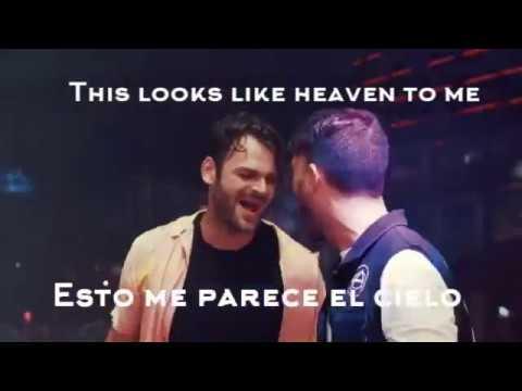 Don Diablo Alex Clare -  Heaven to Me  (Sub Español-Ingles)