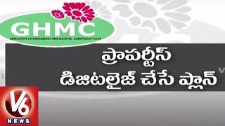 Greater Hyderabad Municipal Corporation officers concentrate on Government lands