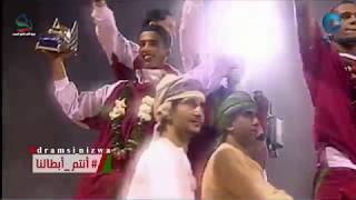 تحميل و مشاهدة اغنية المنتخب سلام يا أحمر سلام غناء سلطان الريسي #عُمان MP3