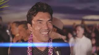 CBS STUDIOS | Interview des acteurs de Magnum P.I. et quelques acteurs d'Hawaii 5-0
