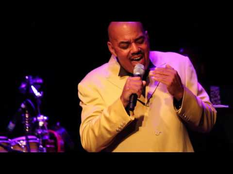 "James Ingram ""I Don't Have The Heart"" live at the Whisky a go go August 17, 2012"